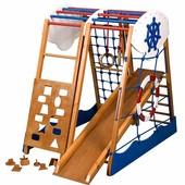 Детский спортивный уголок - «Пират мини»
