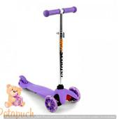 амокат детский Best Scooter Mini 466-112 Несколько цветов