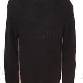 Стильный новый свитер Kiabi хлопок M 46-48 C128N