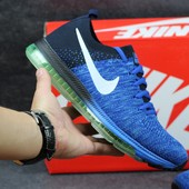 Акция кроссовки мужские Nike Zoom All Out Blue