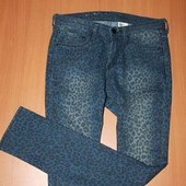 классные джинсы размер  27