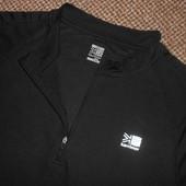 Фирменная спортивная футболка джерси для бега. Размер ХXL
