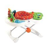 Fisher-Price Детское кресло игровой центр 2 в 1 Play around snack seat Y5707