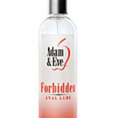 Анальный лубрикант на водной основе «Adam & Eve Forbidden» (118 мл)