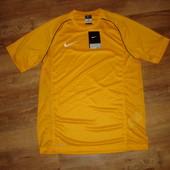 Nike Dri-fit Новая футболка Найк, оригинал, р М, с серийным номером