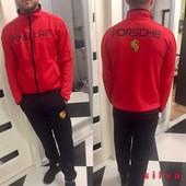 мужской спортивный костюм Porsche
