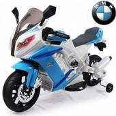 Детский мотоцикл BMW ha528 лицензированный
