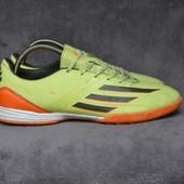 Мужские кроссовки, кеды, футзалки Adidas f 10, р 41