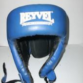 Шлем защитный боксерский для соревнований