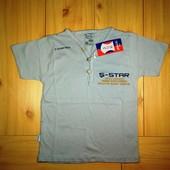 Детские футболка для мальчика Beebaby (Бибеби)