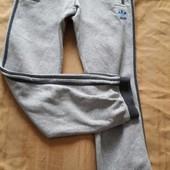 Утеплённые штаны Adidas оригинал р.46 S