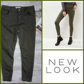 New Look Скинни Модные р 12 40 Эластичные