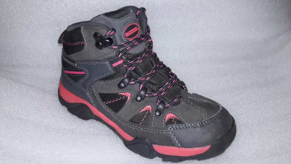 ea9fa7aa0 Фирменные ботинки mountain warehouse осень/зима waterproof  водонепроницаемые 22,5 см р.34
