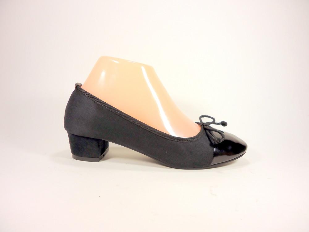 Нарядные женские замшевые туфли. размер 36-41. фото №1