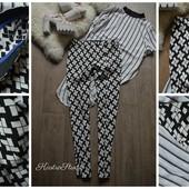 Крутые брюки TopShop,р-р ХС-С