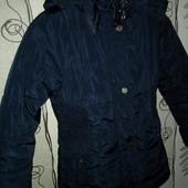 Курточка для девочки,бренд Nature