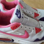 Кроссовки Nike Air Max оригинал р.41-25.5см