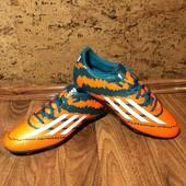 Кроссовки для футбола Adidas оригинал