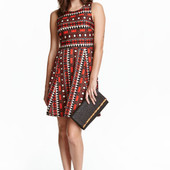 Платье H&M размер XS (Англия)