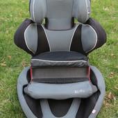 Кресло автомобильное Kiddy Energy Pro