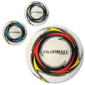 Мяч футбольный 2500 12ABC