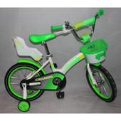 велосипед детский Crosser Kids Bike 16 18 дюймов