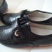 туфли для девочки с 30 до 36