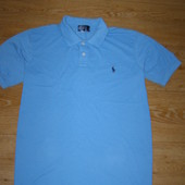 Ralph Lauren футболка-поло L-XL размер