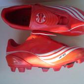 бутсы шиповки копочки Adidas Индонезия р.34, 21.5 см