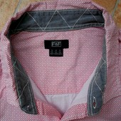 рубашка F&F размер ХХL (56)
