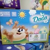 Памперсы Дада Dada + Подарок 2 пары носочков!!!