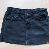 Джинсовая юбка Bizzy Basics