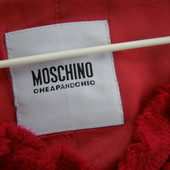 Moschino Cheap and Chic оригинал S-M-размер