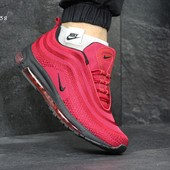 Кроссовки мужские Nike Air Max 97 red