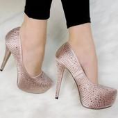 Женские туфли Leona (21286)