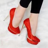 Женские туфли Pins (21285)