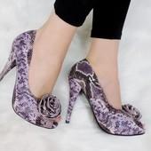 Женские туфли Avalon (21279)