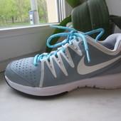 Кожаные кроссовки Nike 39 р.Оригинал