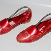 Туфли 37 р. Andre Испания кожа, оригинал