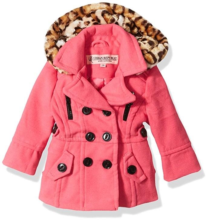 Пальто,куртка на 24 мес из Америки фото №1