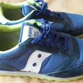 Кроссовки для работы Saucony р.42-26.5см