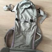 Рюкзак кенгуру Чудо-Чадо с рождения до 15 кг