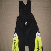 Новый IXS (L) волоформа велокомбез мужской
