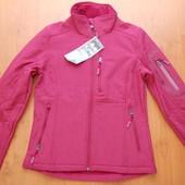 Куртка женская Softschell от Crane р. S(36/38 европейский)