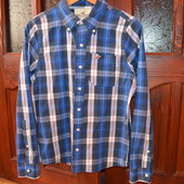 Рубашка мужская Hollister р.S