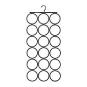 Многофункциональная вешалка, серый ikea komplement икеа комплемент 903.273.34