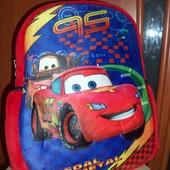 рюкзаки и сумки деткие, есть наложка