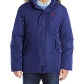 Новая мужская курточка US Polo Assn оригинал,  пролет с Амазон,  2хл