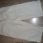 Новые шорты Primark р.36 хлопок