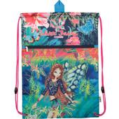 Сумка для обуви с карманом Kite Winx fairy couture W17-601M-2
